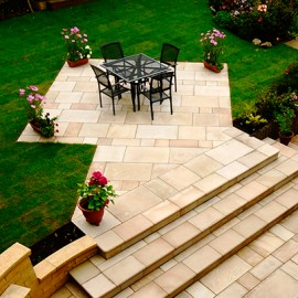 Patio Design