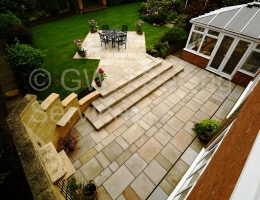 Fairstone Golden Sand Multi - award-1